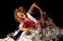 De Lunatics: 'Ex Machina' 2011