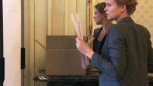 Reineke Jonker in: AtRisk by Lea Hartlaub & Céline Berger