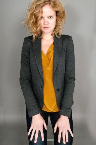 Reineke Jonker 2011, foto: Emmy Scheele