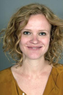 Reineke Jonker 2011foto: Emmy Scheele