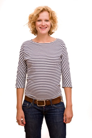 Reineke Jonker, foto: Roel Siebrand www.van5tot9.com