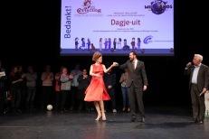 UWV Podium Inclusief, Podium Mozaïek Amsterdam 2016