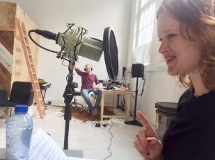 Reineke Jonker Radio Osdorp 2
