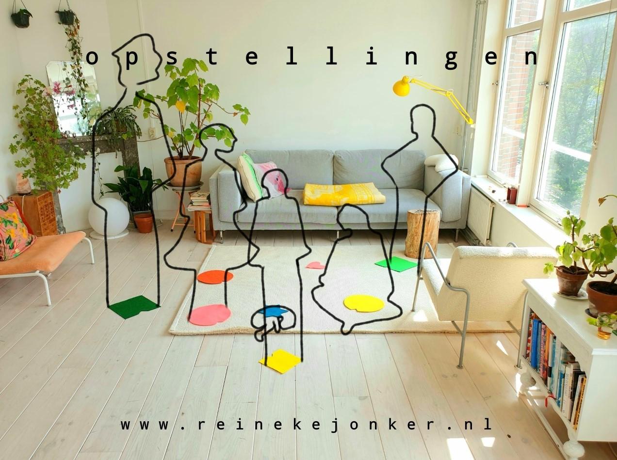 Opstellingen-Reineke Jonker